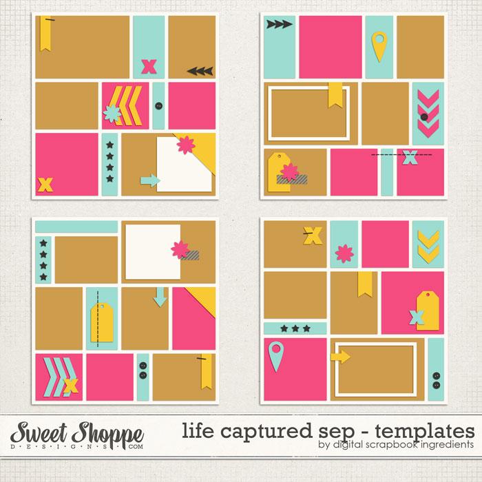 smugmug templates - pocket scrapbooking creating layouts fast