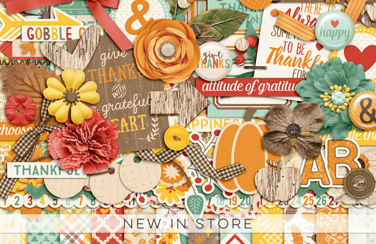 Featured Designer and new goodies