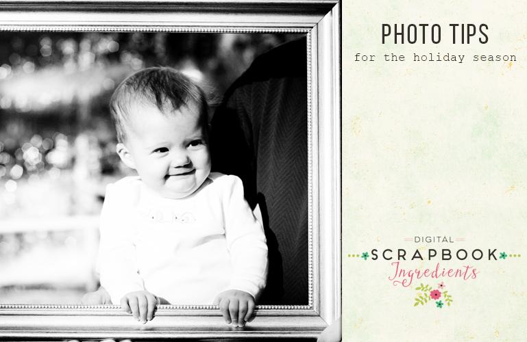 Tutorial: Photo Tips