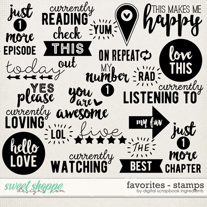 DSI_Favorites_stamps