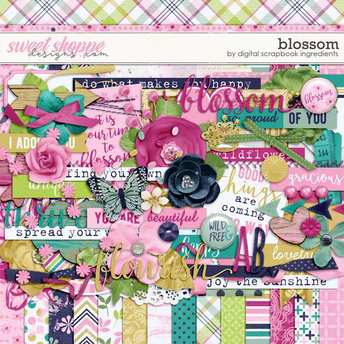 DSI_Blossom