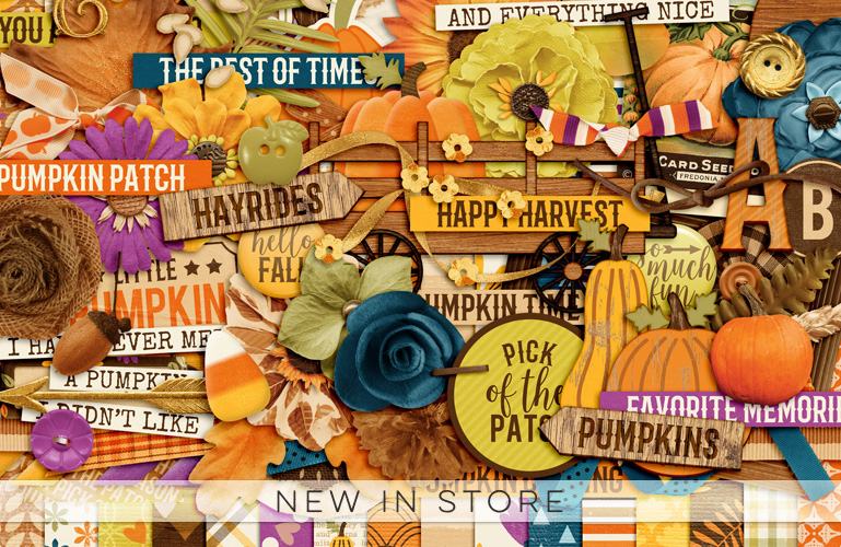 Happy DSD – New goodies and 40% off storewide