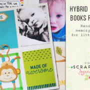DSIBlog-Kids Memory Books-header