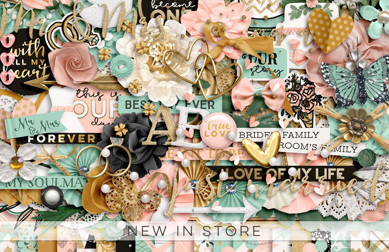 Happy birthday Sweet Shoppe Designs!
