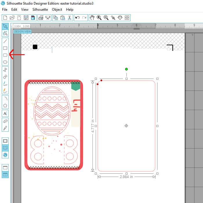 how to install silhouette designer edition