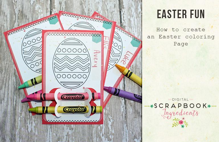 Hybrid Easter fun