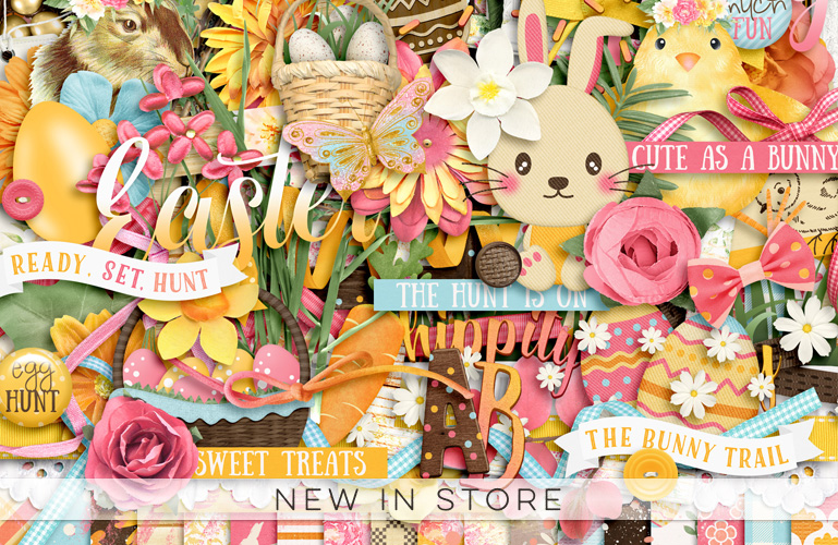 Get Festive: Easter