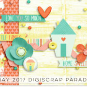 New - ParadeMay2017 - Digital Scrapbook Ingredients