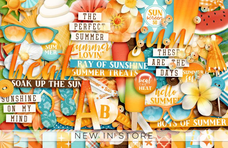 New in store: Sun